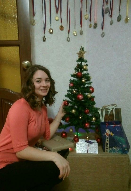 Анна Краюхина   Нижний Новгород