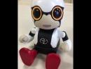 Робот-компаньон Kirobo Mini