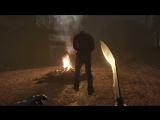 Геймплейный трейлер игры Desolate в стиле STALKER.