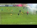 Istra 1961 - Dinamo 0-0, sazetak (HNL 10. kolo), 24.09.2017. Full HD