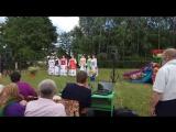 Ансамбль «Душечка» - Бабье лето