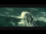 Морская стихия и гениальный Hanz Zimmer