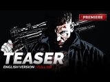 ENG | Тизер: «Каратель» - 1 сезон / «The Punisher» - 1 season, 2017