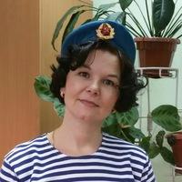 Шмелёва Галина (Дербенёва)