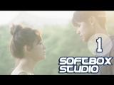 [Озвучка SOFTBOX] Школа 2017 01 серия