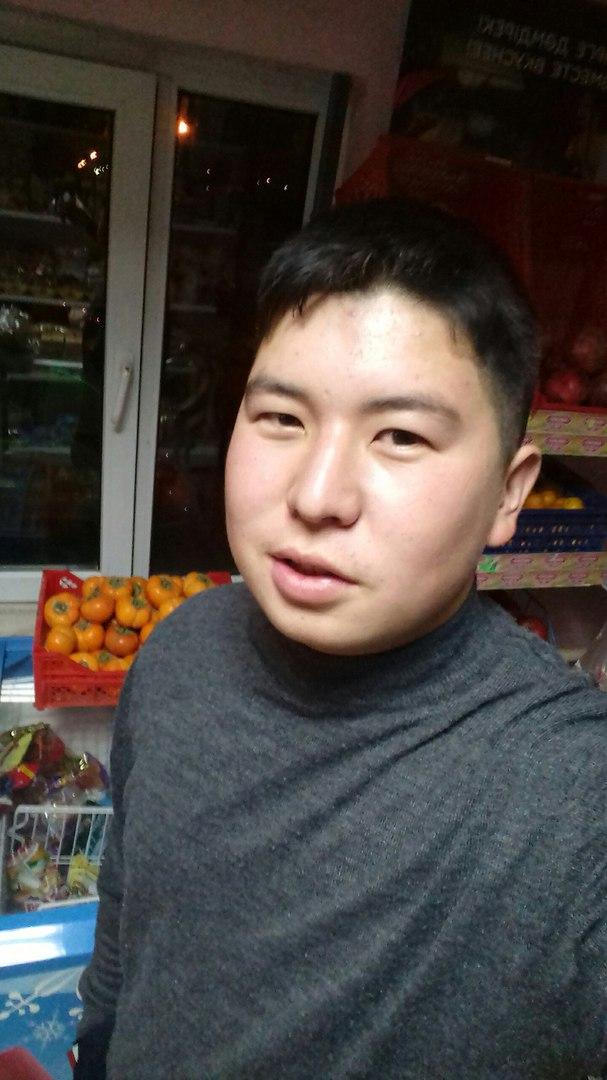 Мұхаммед Жаксылык, Астана - фото №8