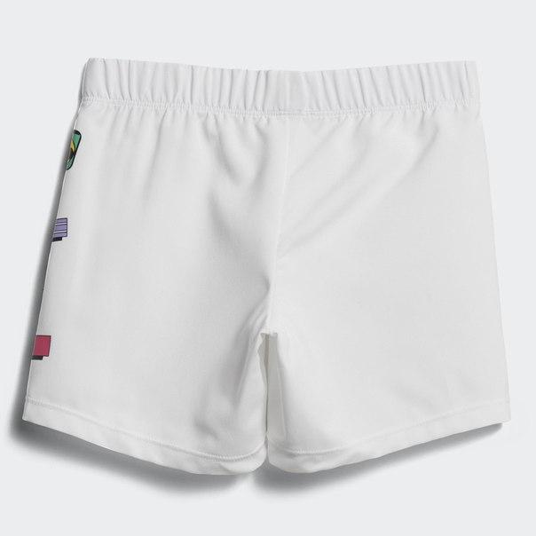 Пляжные шорты Collective Memories