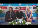 Margarita Shestakova - Saveliy Ugryumov SD 2018 Russian Nationals