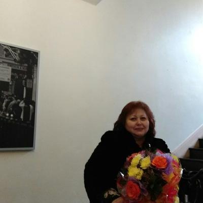 Ольга Подлипнова