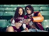 Wiz Khalifa - Letterman [#BLACKMUZIK]