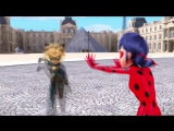 Miraculous Ladybug AMV - Secrets   Ледибаг и Кот Нуар/Супер-Кот