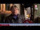 Пожар в жилом доме в Ялте спасатели оперативно вытащили мужчину из огненной ловушки, одну женщину спасти не удалось