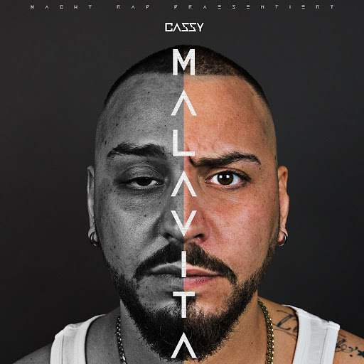 Cassy альбом Mala Vita
