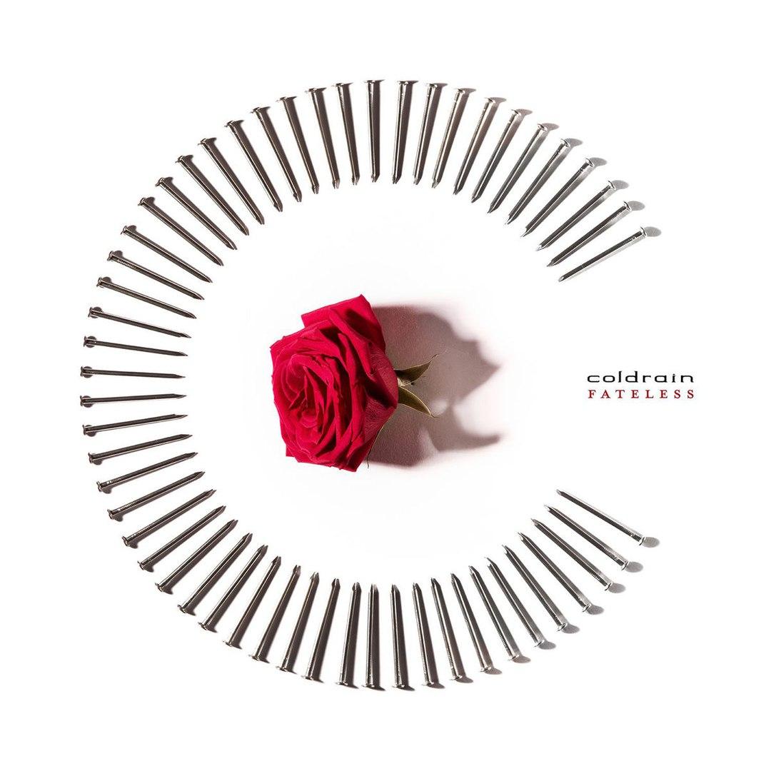 Coldrain - Feed The Fire [single] (2017)