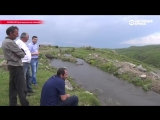 Искривление пространства - аномальная зона в Армении