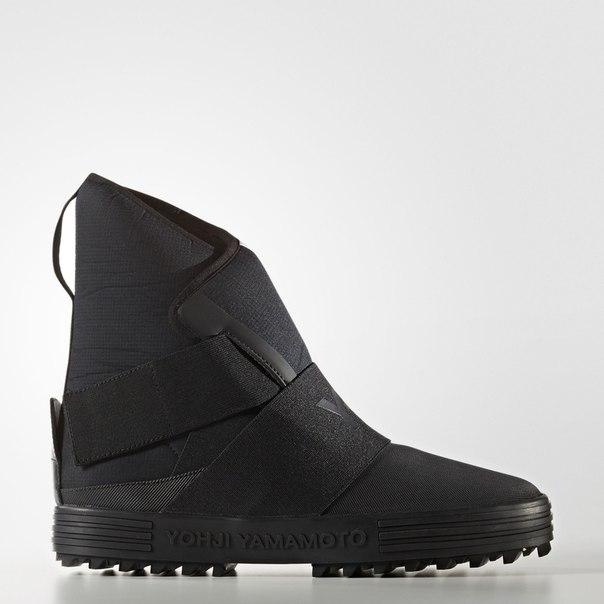 Ботинки Y-3 Foxing Snow