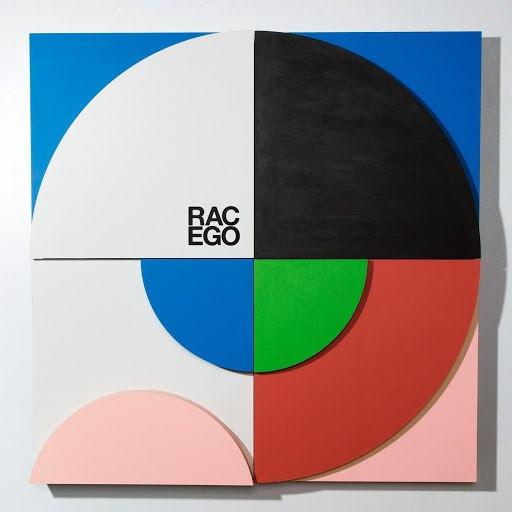 RAC альбом EGO