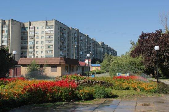 Василий Угольников рассказал о реализации программы «5 шагов благоустройства»