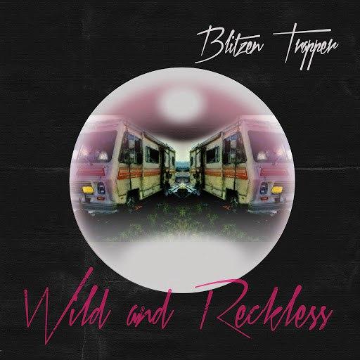 Blitzen Trapper альбом Wild and Reckless