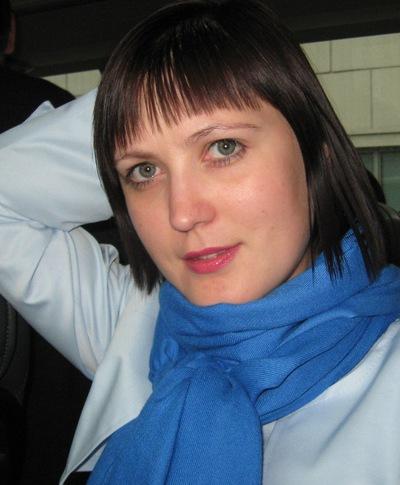 Юлия Буракова