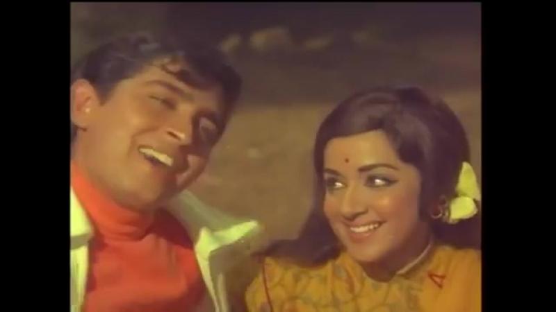 Rakesh Roshan, Hema Malini - Tu Pyar Tu Preet (Paraya Dhan) - Kishore Kumar, Lata Mangeshkar