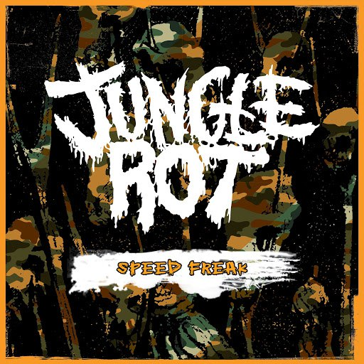 Jungle Rot альбом Speed Freak