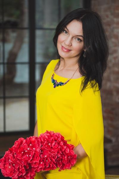 Наталья Пожидаева
