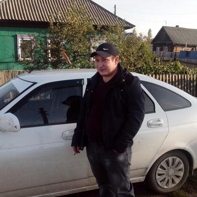 Денис Кондрашкин