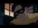 ENG Трейлер мультфильма «Бэтмен против Двуликого — Batman vs. Two-Face». 2017.