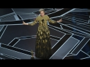 Фрэнсис МакДорманд и ее проникновенная речь на Оскар2018