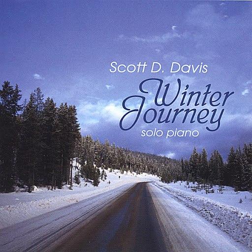 Scott D. Davis альбом Winter Journey
