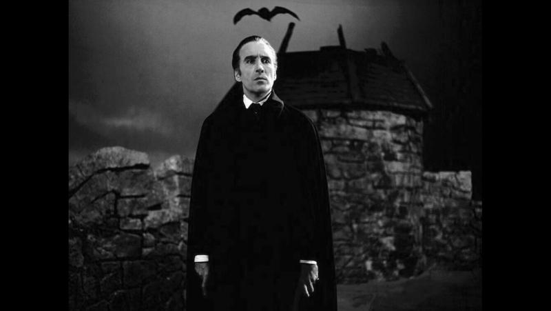 Scars of Dracula 1970 / Шрамы Дракулы (HammerHorror)