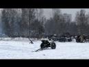 Битва за Сталинград. 04.02.18.