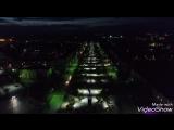 Хромтау видение ночь