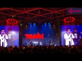 Янки - Моменты счастья (feat. Akira Yamaoka) // WG Fest 2017