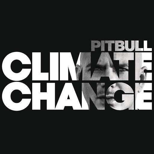 Pitbull альбом Climate Change
