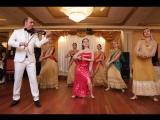 Индийский попури ... Грачик Аванесян и шоу-балет Лины Гоел
