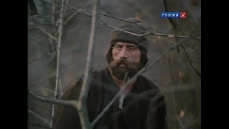 Бирюк (1977)