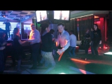Мастер-класс по сальсе на танцевальной вечеринке 16.11.17