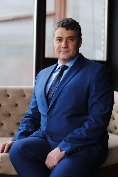 Игорь Алексеевич