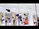 Высшая математика - это наука, а Pole dance - просто танец Как бы не так!
