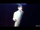 21.01.18 Фанмитинг в честь дорамы Свет луны очерченный облаками в Японии
