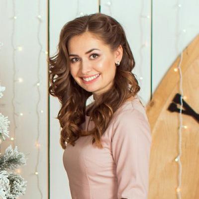Дарья Боярская