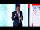 Владимир Герасичев: «5 простых шагов для достижения экстраординарных результатов в вашем бизнесе».