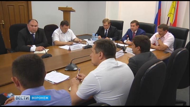 Молодые законодатели Воронежа будут следить за городской средой