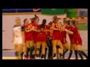 Гандбол. Квалификация к ЧМ-2017. Женщины. Беларусь - Черногория