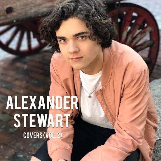 Alexander Stewart альбом Covers, Vol. 2