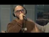 Джиган ft. Артем Качер - ДНК (#LIVE Авторадио)