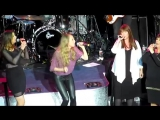 Wilson Phillips with Owen Elliott - Dedicated To The One I Love (live 2013)