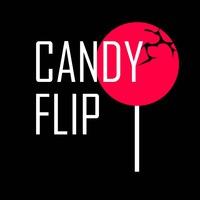 Логотип CANDY FLIP